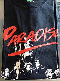 Paradise A Lost Generation Tee