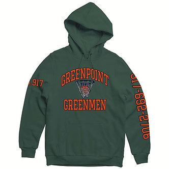 Call Me 917 Greenpoint Hoody
