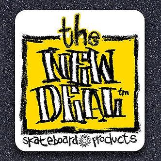 New Deal Deck