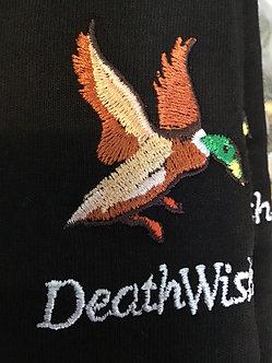 Deathwish Duck tee
