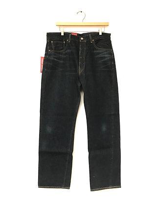 LVC 1955 501XX Jeans Sugar Rigid - [501550015]