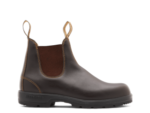 Blundstone Men's 550 Boots - Walnut Brown