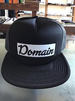 Domain Patch Hat