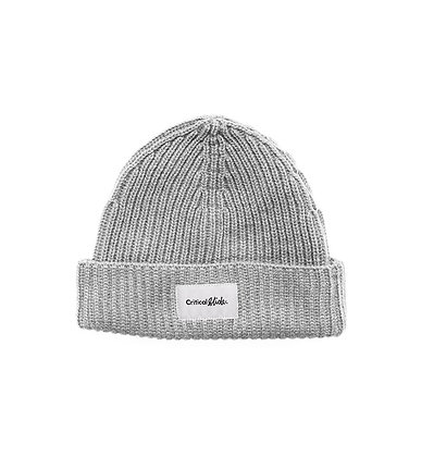 TCSS Institute Beanie - Grey Marle
