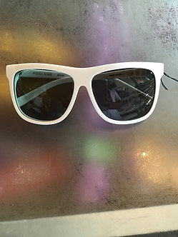 Sabre Poolside Glasses White