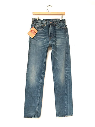LVC 1966 501 Jeans Roadside - [665010051]