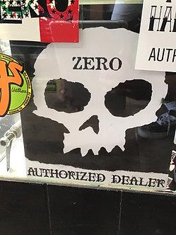Zero deck
