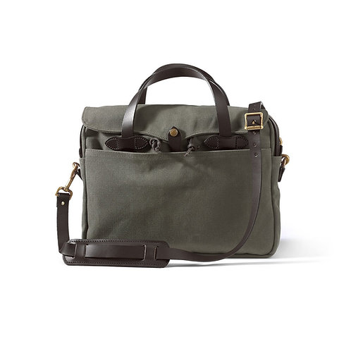 Filson Original Briefcase - Otter Green [11070220]