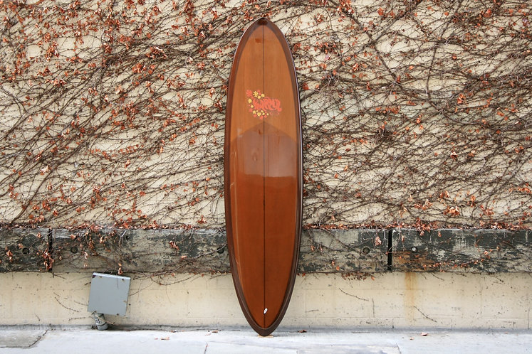 """Bing Surfboards Karma [7'2""""]"""