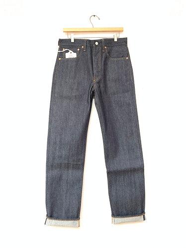 LVC 1947 501 Jeans Rigid Long Bottoms [475010200]
