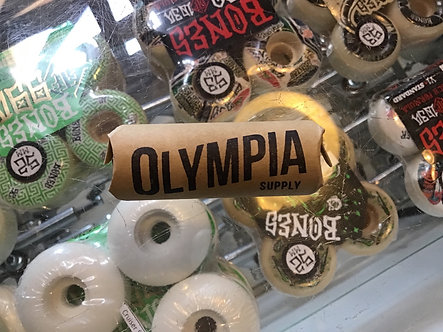 Olympia Bearings Bronze Grade
