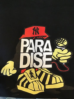 Paradise Hoody Adidas MC