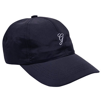 Grand collection Nylon G cap navy