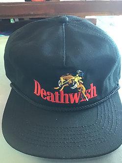 Deathwish Cowboy Hat