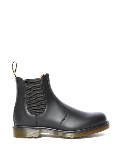 Dr. Martens 2976 Chelsea Boots - Black Smooth