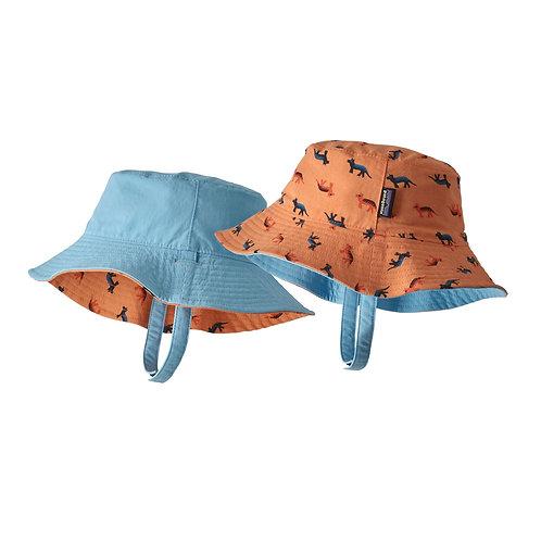 Patagonia Baby Sun Bucket Hat - TAPS [66076]