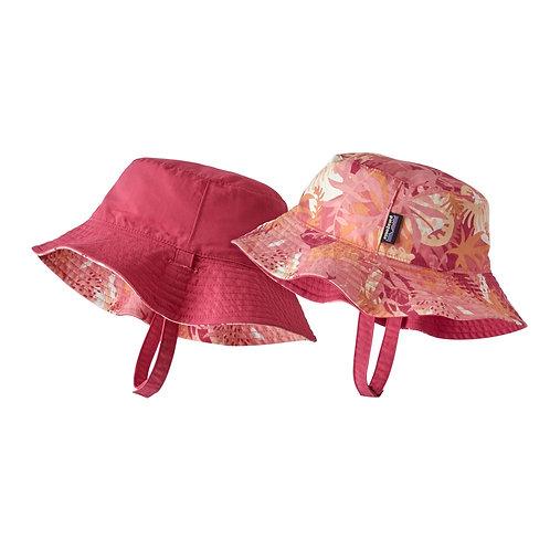Patagonia Baby Sun Bucket Hat - WIPP [66076]