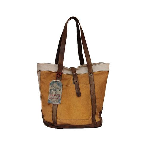 Levis Vintage Clothing Tote Bag