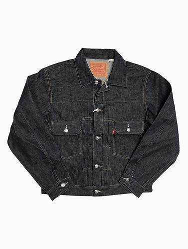 LVC 1953 Type II Jacket Rigid - [705070056]