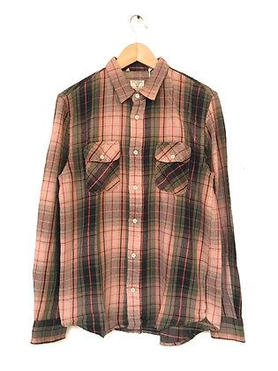 LVC 1950's Short Horn Shirt - 238630003