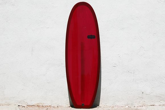 Almond Surfboards Secret Menu