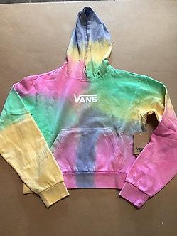 Vans Hoodie - Tie Dye