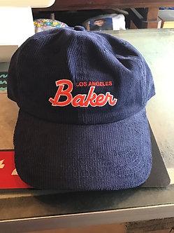 Baker Hat Ditka Snapback