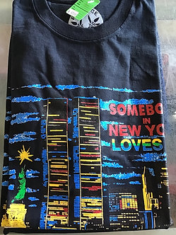 Paradise Somebody Loves Me Tee