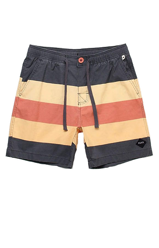 TCSS Sunset Boardshort - Phantom