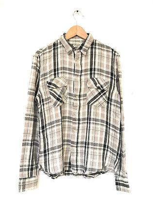 LVC 1950's Short Horn Shirt - 605920008