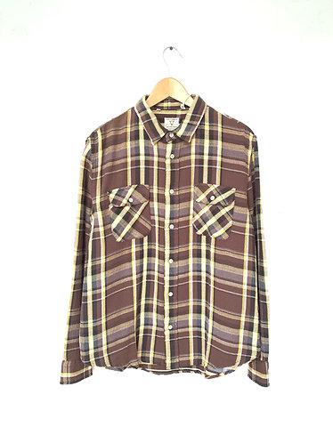 Levi's - LVC 1950s Shorthorn Shirt - [605920031]