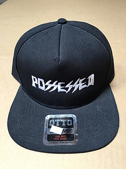 Suicidal Possessed SnapBack