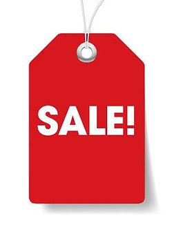 Sale Deck
