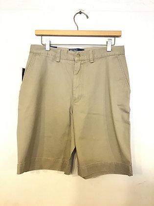 Polo RL Prospect Flat-Front Short