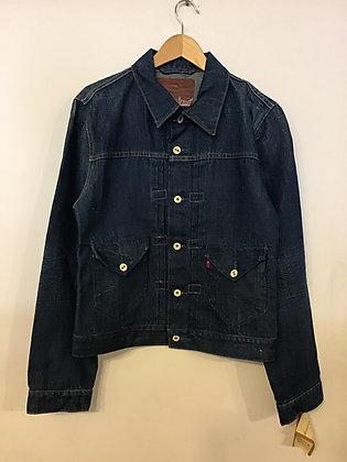 Levi's Capital E Denim Jacket - Washed