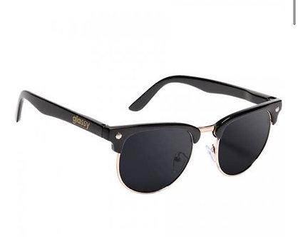 Glassy Eyewear Morrison Polarized Black/Gold