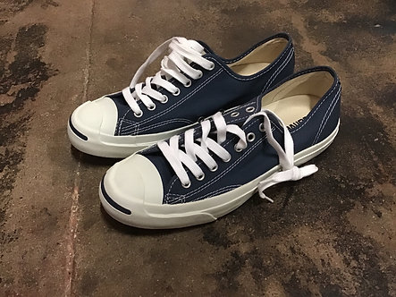 Converse Jack Purcell Ox Navy/White 1Q811