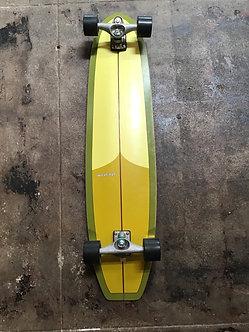 Carver Longboard