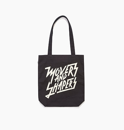 TCSS Movers Tote - Black
