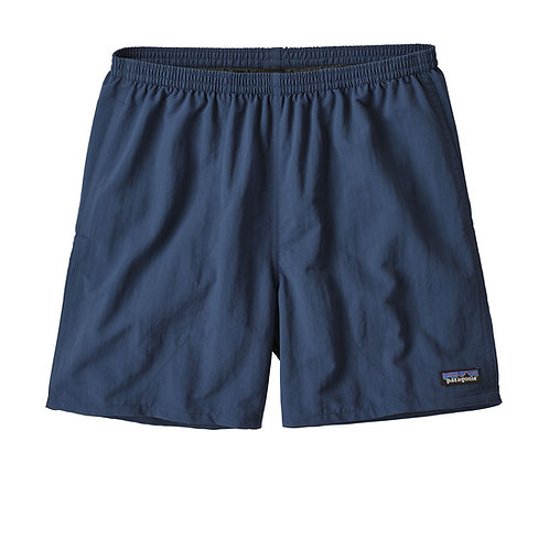 "Patagonia Men's Baggies™ Shorts - 5"" - SNBL [57021]"