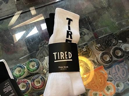 Tired Socks