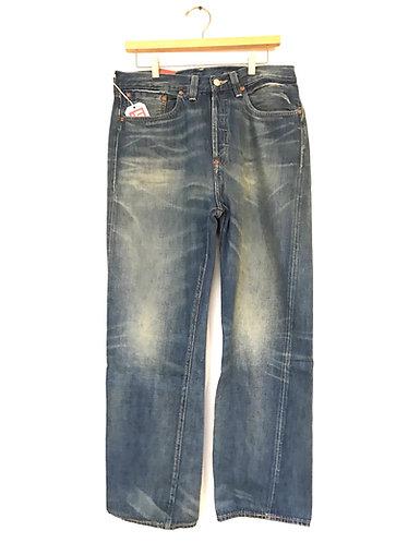 LVC 1937 501 Jeans - 501370012