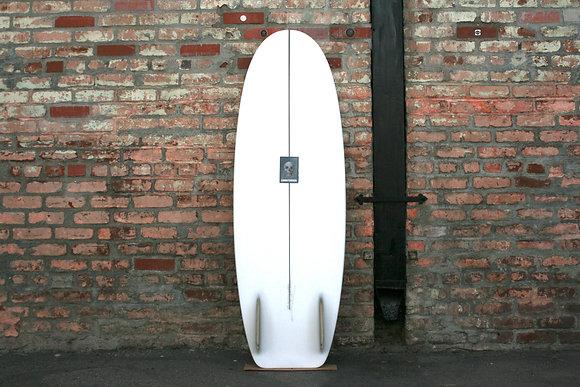 """Christenson Ocean Racer 5'6"""""""