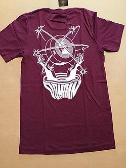 Domain T Shirt Hypnosis Hands