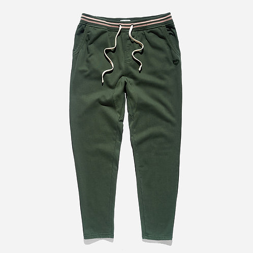 Banks Matter Track Pants - Forest