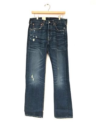 Levi's Premium 501 Jean - [045010404]