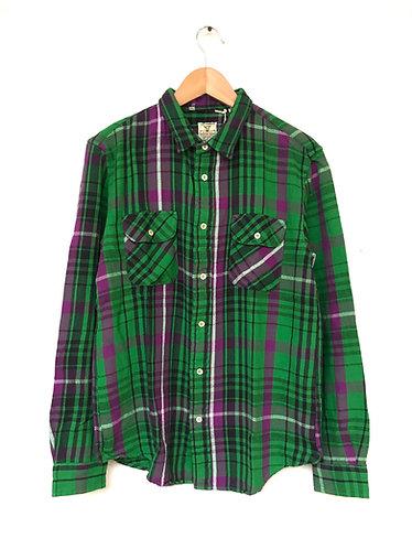 LVC 1950's Short Horn Shirt - 605920033