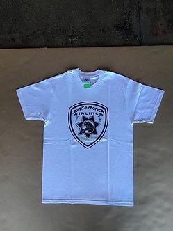 SMA T Shirt Natas Division Logo