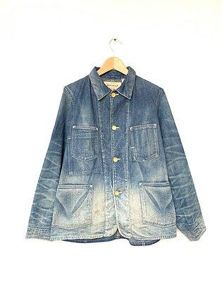 LVC Lot 67 Sack Coat [719500001]