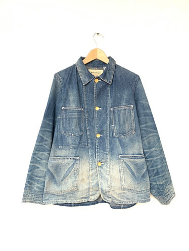 LVC Lot 67 Sack Coat [719500001]